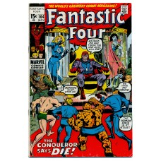 Fantastic Four Vol I Issue 104 November 1970 FN 65/9